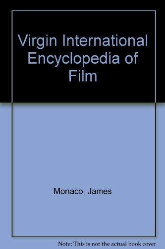 9781852273842: Virgin International Encyclopedia of Film