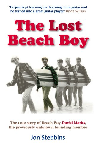 9781852273910: The Lost Beach Boy: The True Story of David Marks, One of the Founding Members of the Beach Boys
