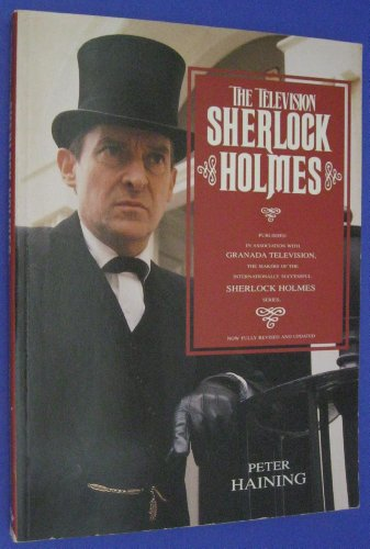 9781852273989: The Television Sherlock Holmes