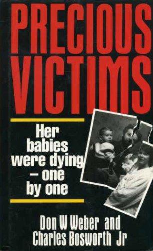 9781852274009: Precious Victims