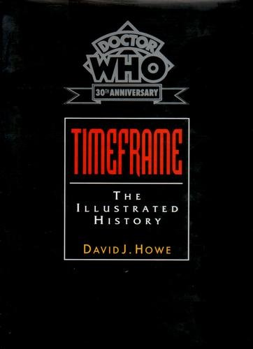 Timeframe - the Illustrated History Doctor Who