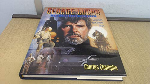 9781852274900: George Lucas: The Creative Impulse - Lucasfilm's First Twenty Years