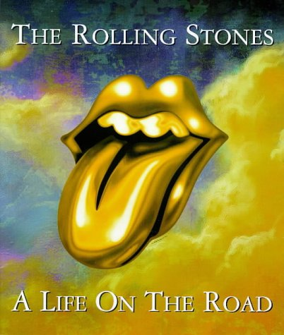 The Rolling Stones: A Life On the: Jools Holland