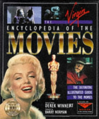 9781852275365: The Virgin Encyclopedia of the Movies (English and Spanish Edition)
