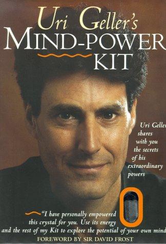 9781852275525: Uri Geller's Mindpower Kit