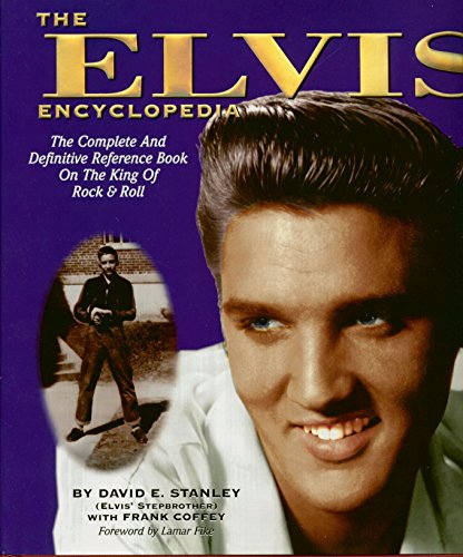 9781852275723: The Elvis Encyclopedia