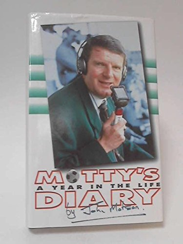 9781852276201: Motty's Diary: A Year in the Life