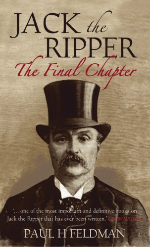 Jack the Ripper, The Final Chapter