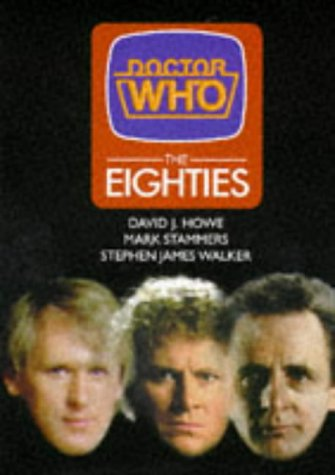 9781852276805: Doctor Who: The Eighties (Dr Who)