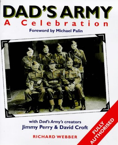 "9781852276942: ""Dad's Army"": A Celebration"