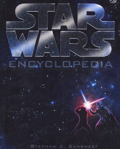 "9781852277369: ""Star Wars"" Encyclopedia"