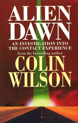 9781852277468: Alien Dawn: An Investigation into the Contact Experience