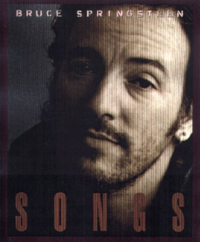 9781852277666: Songs: Bruce Springsteen