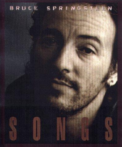 9781852277666: Songs: Bruce Springsteen