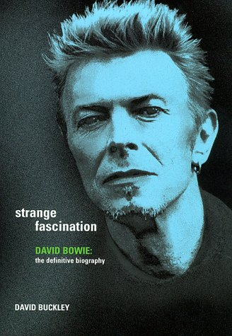 9781852277840: Strange Fascination: David Bowie - The Definitive Biography