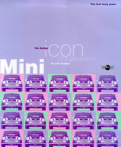 9781852278151: Mini: The Design Icon of a Generation