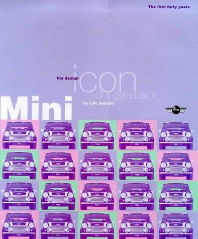 9781852278151: Mini: The Design Icon of a Generation