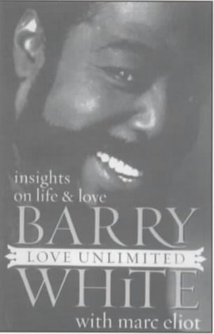 Love Unlimited: Barry White