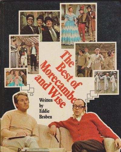 9781852278359: The Best of Morecambe and Wise: A Celebration