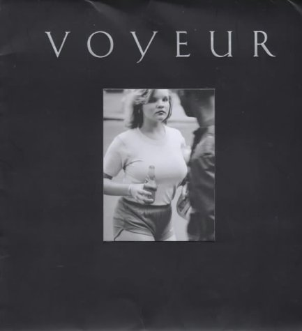 Voyeur: Charles Melcher and Steven Diamond - Essay By Luc Sante