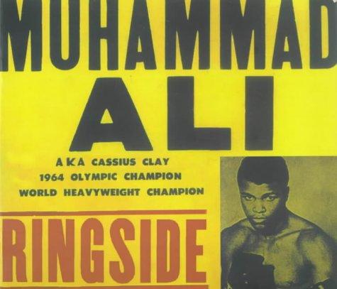 9781852278526: Muhammad Ali: Ringside