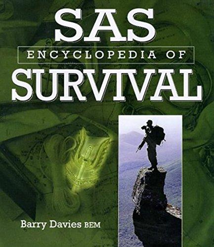 9781852278663: The SAS Encyclopedia of Survival