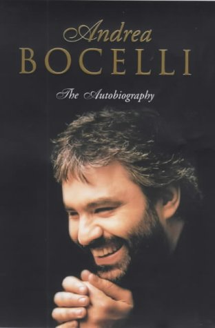 9781852279066: Andrea Bocelli: The Autobiography