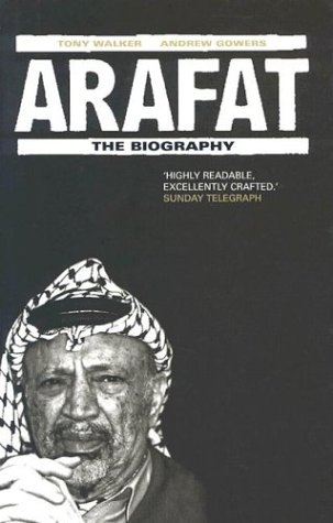 9781852279240: Arafat: The Biography