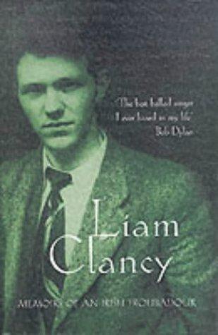 Liam Clancy: L. J. Clancy
