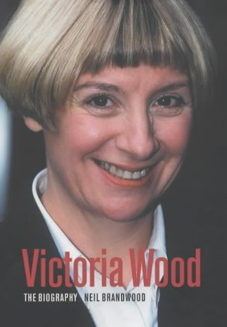 9781852279820: Victoria Wood: The Biography