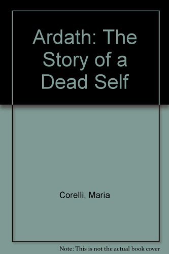 9781852284220: Ardath: The Story of a Dead Self