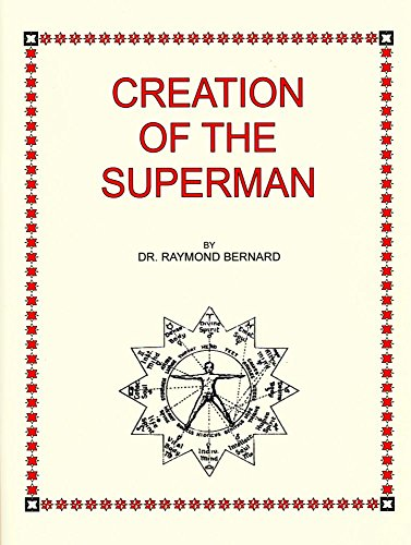 9781852284374: Creation of the Superman