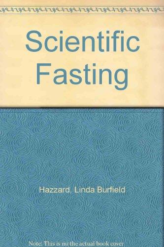 9781852284633: Scientific Fasting