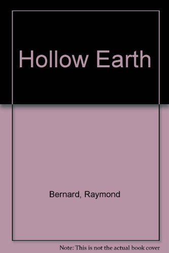 9781852285364: Hollow Earth