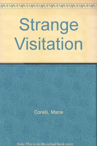Strange Visitation (1852285656) by Marie Corelli