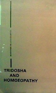 9781852286750: Science of Tridosha: Three Cosmic Elements in Homoeopathy