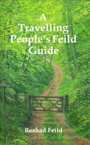 A Travelling People's Field Guide (1852300035) by Reshad Feild