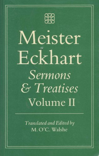9781852300067: Sermons and Treatises: v. 2
