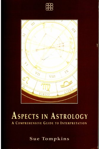 9781852300814: Aspects in Astrology: A Comprehensive Guide to Interpretation