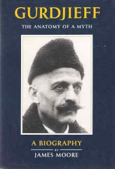 9781852301149: Gurdjieff: A Biography : The Anatomy of a Myth