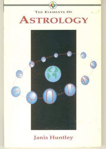 9781852301354: Elements of Astrology (Elements of S.)