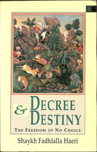9781852301781: Decree and Destiny