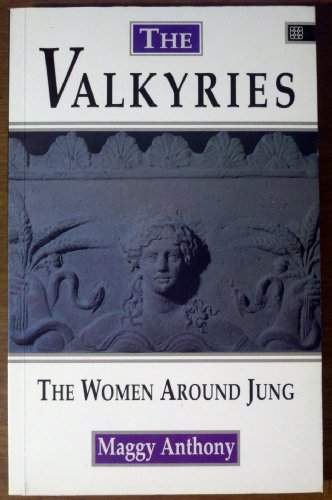 9781852301873: The Valkyries: The Women Around Jung