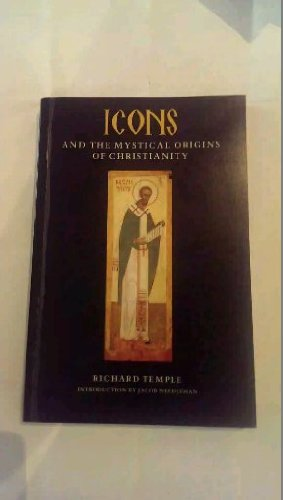 9781852301958: Icons and the Philosophy of Christ