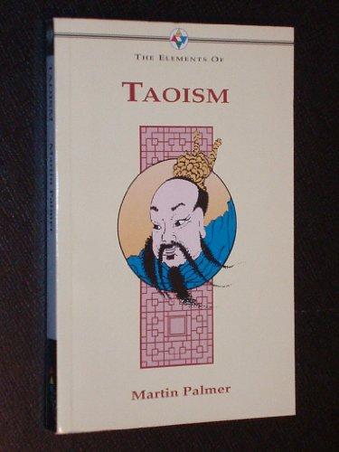 9781852302030: Elements of Taoism