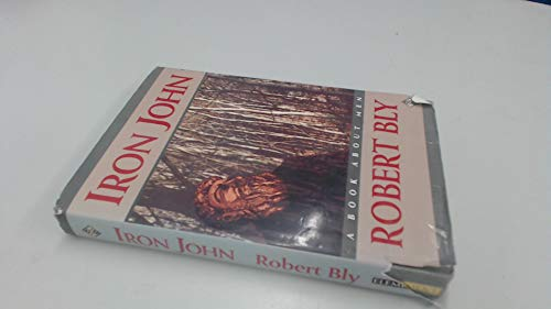 9781852302337: Iron John - A Book About Men