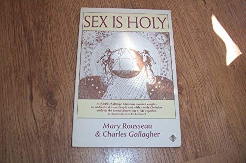 9781852302535: Sex Is Holy