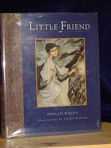 9781852302818: Little Friend