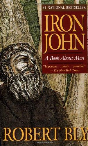 9781852303075: Iron John: A Book About Men