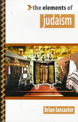 9781852304027: The Elements of Judaism